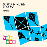Bibliotheque - Just A Minute: Kids TV